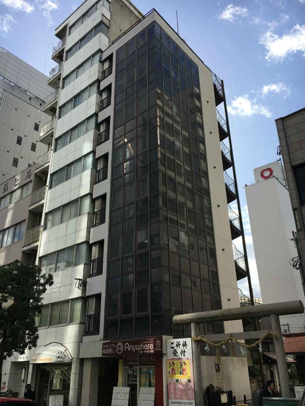 さくら本町橋ビル(賃貸)